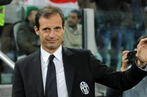 Convocati di Allegri Milan Juventus
