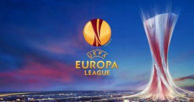 risultati di Europa League