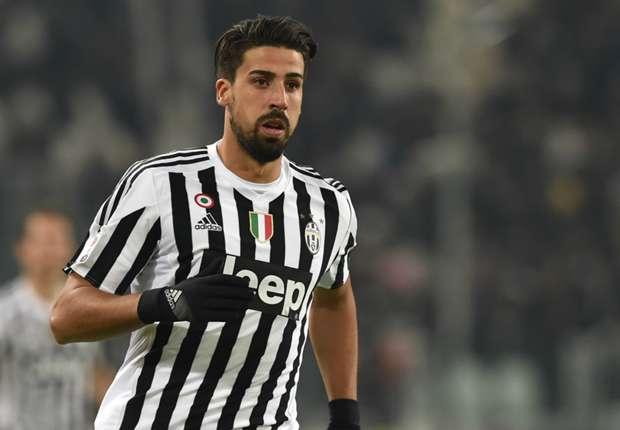 Convocati per Juventus Cagliari khedi