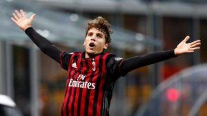 Voti ufficiali di Milan-Juventus e Sampdoria-Genoa