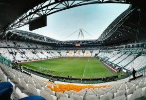 Biglietti Juventus Sampdoria