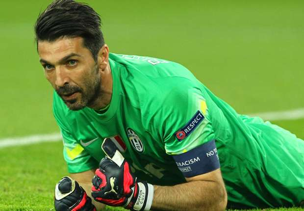 Silvano Martina Buffon