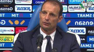 Empoli Juventus allegri