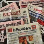 Rassegna stampa sportiva