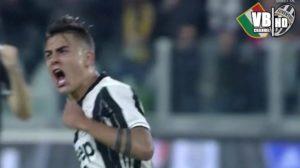 Juventus Udinese 2 1