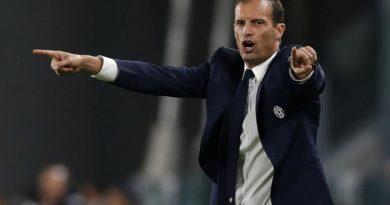 Juventus-Milan: le formazioni ufficiali