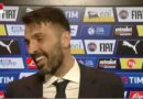 "Video, Buffon: ""L'ultima partita? Magari do una capocciata come Zidane…"""