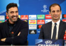 Video | Conferenza stampa ALLEGRI e BUFFON pre Real Madrid-Juventus