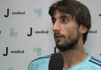 VIDEO | La prima intervista a MATTIA PERIN da giocatore della JUVENTUS