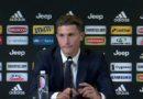 VIDEO | Conferenza stampa di Mattia Caldara