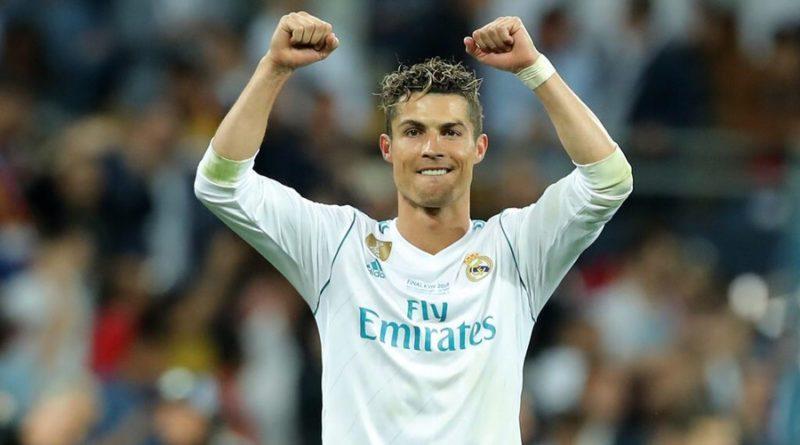 Ronaldo è bianconero: il comunicato della Juventus