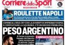 "Rassegna stampa 30 luglio – ""Godiamocelo"""