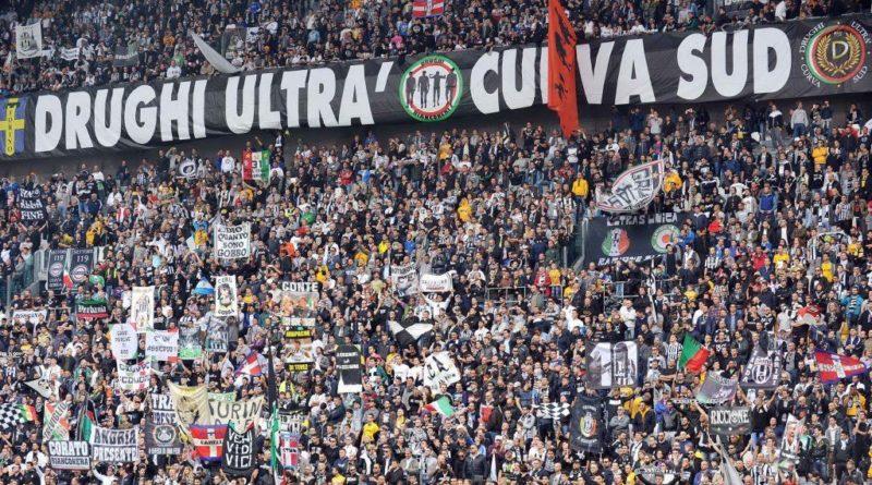 Curva sud chiusa, la Juventus presenta ricorso