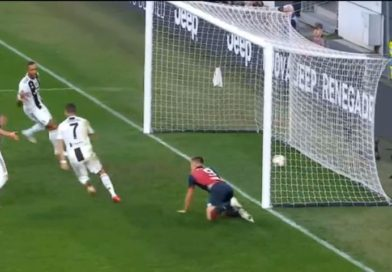 VIDEO | Juventus-Genoa 1-1: Gol e Highlights