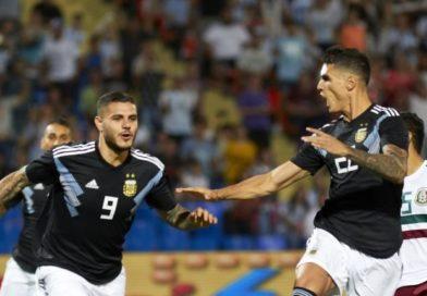 VIDEO – Primo gol di Dybala con l'Argentina
