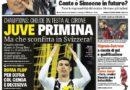 "Rassegna stampa: ""Juve primina"""