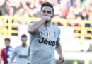 Genoa-Juve, le formazioni ufficiali: 3-5-2 per Allegri. Dybala-Mandzukic davanti