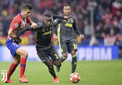 Atletico Madrid-Juventus 2-0: Highlights