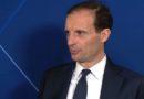 VIDEO   Intervista Allegri e  Simeone nel post partita
