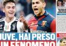 """Rassegna stampa: """"Juve, hai preso un fenomeno"""" """"Icardi ha detto si"""""""