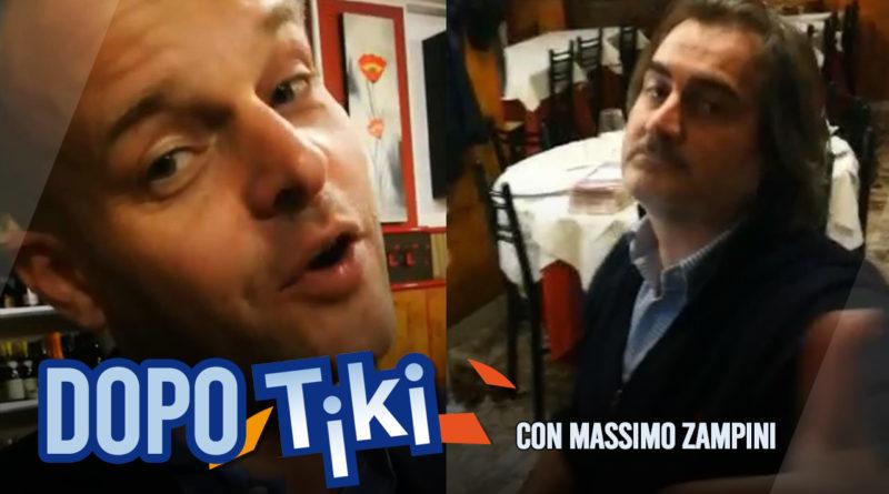 VIDEO Esclusivo | Zampini con Pardo e Biasin post Tiki Taka
