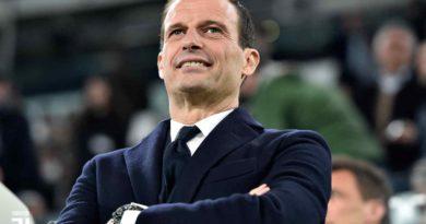 UFFICIALE: Allegri non sarà più l'allenatore della Juventus