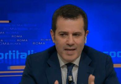 VIDEO | Pedullà:'Per SARRI alla JUVE si aspetta solo ABRAMOVIC'