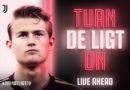 Ufficiale, de Ligt è della Juventus: il comunicato