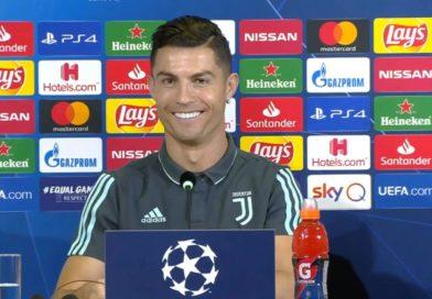 VIDEO | Conferenza stampa Sarri e Cristiano Ronaldo pre Juve-L.Mosca