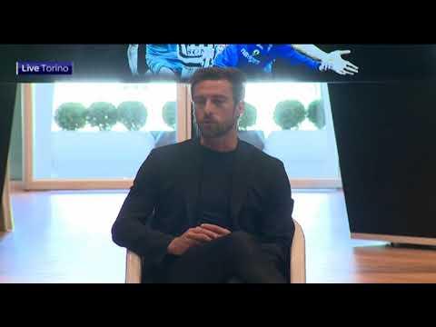 VIDEO | Conferenza stampa di addio al calcio di Claudio Marchisio