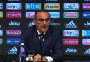 DIRETTA | Conferenza stampa Sarri pre Juventus-Bologna