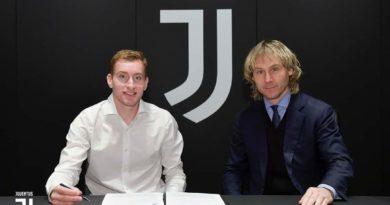 Ufficiale, Kulusevski è un giocatore della Juventus