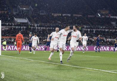 VIDEO | Roma-Juventus 1-2: ampia sintesi