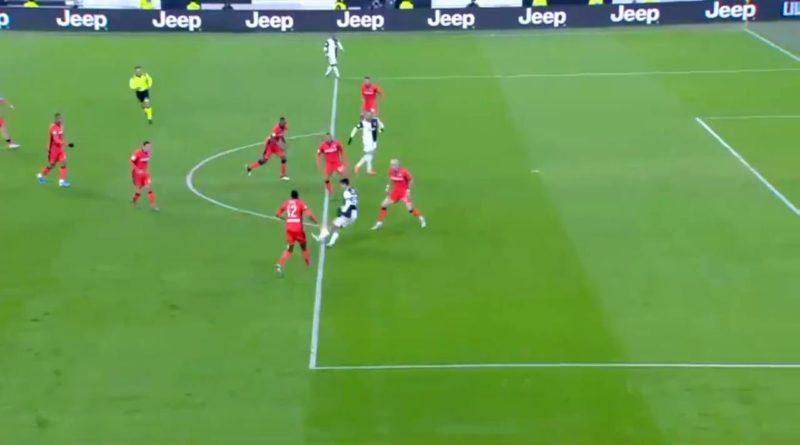 VIDEO | Dybala-Higuain: che gol!