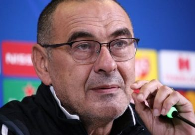 Sarri e il 4-4-2 per il rush finale – VIDEO